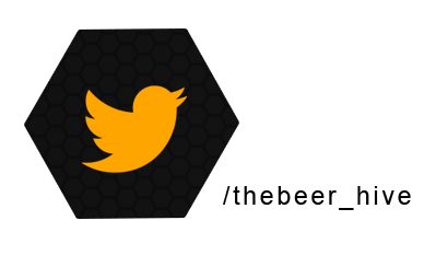 link to beerhive twitter